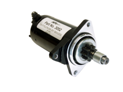 3052 12V PWC Starter Motor for SeaDoo PWC - API Marine