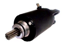 3061 12V PWC Starter Motor for Kawasaki PWC - API Marine