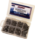Stainless Steel Deluxe Fastener Kit