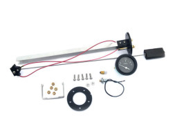 Fuel Sender Kit with Gauge