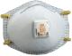 Particulate Respirator 8511, N95 (3m Marine)
