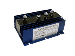 BI2-130A 130-AMP Battery Isolator - API Marine