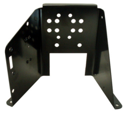 FMB500 Tilt & Trim Floor Mount Bracket - API Marine