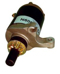 MOT2009N Outboard Starter Motor for Johnson, Evinrude Outboards - API Marine