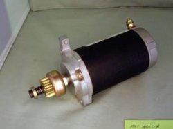 MOT3010N Outboard Starter Motor for Mercury Marine - API Marine