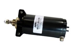 MOT3023N Outboard Starter Motor for Mercury Marine - API Marine