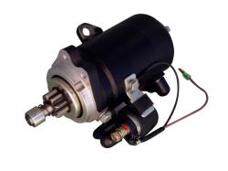 MOT5002N Outboard Starter Motor for Yamaha, Mariner Outboards - API Marine