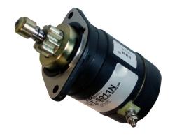 MOT5011N Nissan Original Equipment Outboard Starter Motor - API Marine