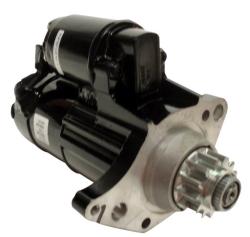 MOT6001N Original Equipment Complete Honda Outboard Starter Motor - API Marine