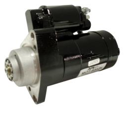MOT6002N Complete Honda Outboard Starter Motor - API Marine