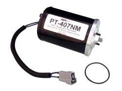 PT407NM-3 12V 2-Wire Power Tilt & Trim Motor for Volvo Penta - API Marine