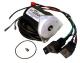 PT608NK-3 12V 2-Wire Power Tilt & Trim Motor/Wire Harness for Yamaha Outboards - API Marine