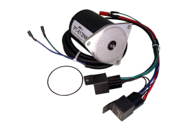 PT612NK-3 12V 2-Wire Power Tilt & Trim Motor for Yamaha Outboards - API Marine