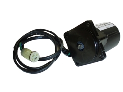 PT656NM 12V 2-Wire Power Tilt & Trim Motor for Suzuki, Honda Outboards - API Marine