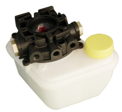 VB505N-2 Power Tilt & Trim Pump/Reservoir for Mercruiser - API Marine