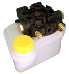VB506N-2 Power Tilt & Trim Pump/Reservoir for Mercruiser - API Marine