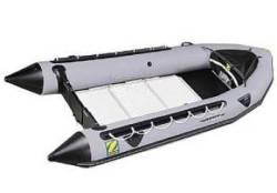 Classic Mark 1 HD Inflatable boat - Zodiac
