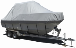 ENDURACover T-Top Covers - 21 ft. (For Bay Style V-hulls with Center Console)