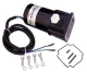 API PT495NK-3 12V 2-Wire Power Tilt and Trim Motor/Reservoir - API Marine