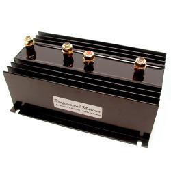 ProMariner Battery Isolator - 2 Alternator - 2 Battery - 70 Amp