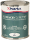White Surfacing Putty (Interlux)