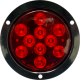 Seasense LED Round Trailer Tail Light