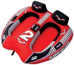 Airhead Viper 2-Person Boat Towable