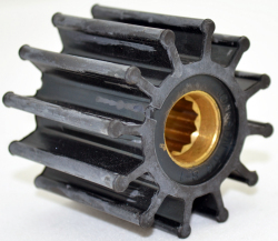 "Impeller 2.24"" Dia. 12-Blade - Johnson Pump"