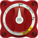 Mini Battery Switch Dual Circuit Plus, Dual Position with Knob, M-Series - Blue Sea Systems