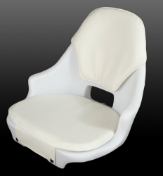 Freeport Helm Seat - Todd