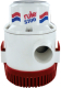Non-Automatic Bilge Pump, 3700 Gph, 32v - Rule