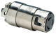 Hubbell Replacement Connector, Female, 50a