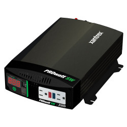 Xantrex Prowatt SW2000 2000W True Sinewave Inverter