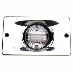 Transom Light, Rectangular - Seachoice