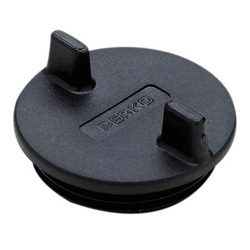 "Deck Fill Cap for 3201, 1 1/2"" Hose - Seachoice"