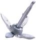 Folding Grapnel Anchor, 3.5 lb