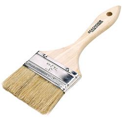 "Throw-A-Way Paint Brush, Single Wide Chip, 2-1/2"" (6.35cm) - Seachoice"
