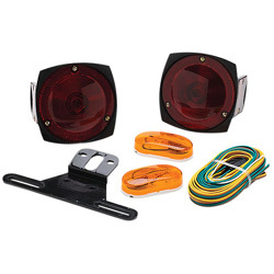 6 Function Tail Light, Right - Seachoice