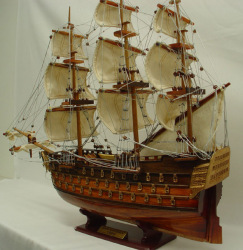 HMS Victory 21