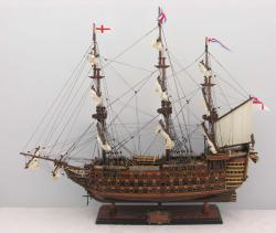 HMS Victory 30