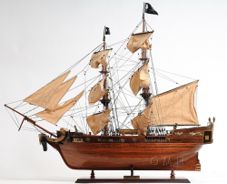 Pirate Ship - Old Modern Handicrafts