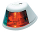 Bi-Color Bow Light, Red Green, White Housing - Seachoice