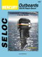 Mercury Outboard 1965-1989 3-4 cyl Service & Repair Manuals