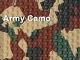 "Large Cut Pad, 5mm, 14"" x 36"", Camo Green - SeaDek"