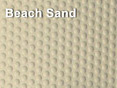 "Long Sheet, 5mm, 18"" x 74"", Beach Sand - SeaDek"