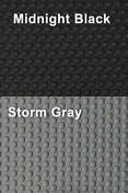 "16"" x 39"", 16mm, Midnight Black/Storm Gray - SeaDek"