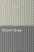"16"" x 39"", 16mm, Cool Gray/Storm Gray - SeaDek"