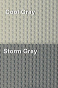 "14"" x 36"", 16mm, Cool Gray/Storm Gray - SeaDek"