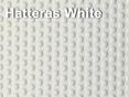 Coaming Bolster Pad Set (2), Hatteras White - SeaDek