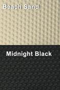 "16"" x 39"", 16mm, Beach Sand/Midnight Black - SeaDek"